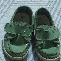 Sapato - 24 - NUK e Ortopasso