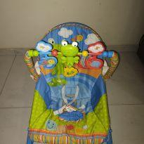 Cadeira -  - Fisher Price