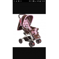Carrinho de bebe -  - First Steps