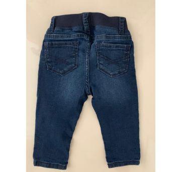 Calça Jeans Gap - 9 a 12 meses - GAP