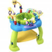 Centro de Multiatividades para Bebê - Zoop Toys -  - Zoop Toys