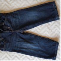 Calça Jeans Forrada - GAP - 12 a 18 meses - carter`s, baby gap, zara e GAP