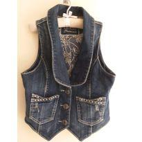 COLETE EM JEANS -  GUESS - 14 anos - Guess