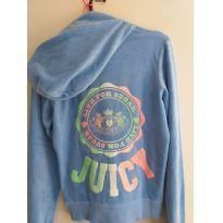 JAQUETA  ESTILOSA -  JUICY COUTURE - 14 anos - Juicy Couture