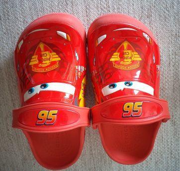 CROCS MACQUEEN - 95 - 25 - Crocs