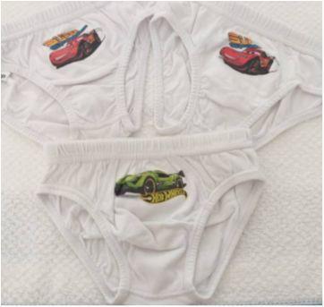 CUECAS -DISNEY PIXAR - CARS - 18 a 24 meses - Lupo