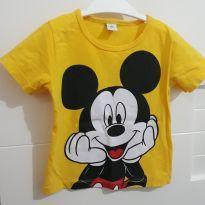 Oh Mickey - 2 anos - Disney