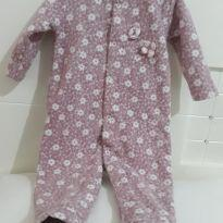 Plush Quentinho - 3 a 6 meses - Tilly Baby