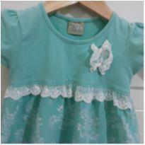 Vestido Milon 03 - 3 anos - Milon