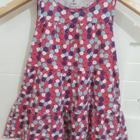 Vestido Soltinho - 2 anos - Poim