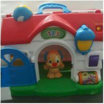Casinha Fisher Price -  - Fisher Price
