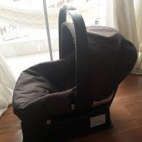Bebê conforto Auto Com Base -  - Burigotto