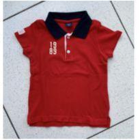 Polo 1989 - 18 a 24 meses - Baby Gap
