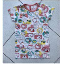 Camisola Ted - 5 anos - Sonhart