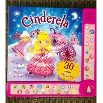 Livro Cinderela!! -  - Todo Livro