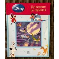 Quatro histórias da Disney!! -  - Dcl