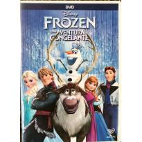 DVD Frozen!! -  - DVD