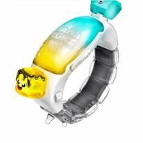 Bracelete com Bluetooth - Hanazuki (EUA)