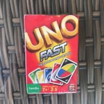 Jogo Uno!!