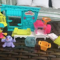 Pet Shop Play Doh!! -  - Hasbro
