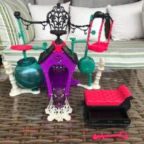 Cripta Monster High -  - Mattel