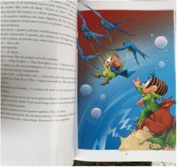 Livro Meu Pequeno Príncipe - Sem faixa etaria - Mauricio de Sousa Editora