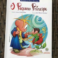 Livro Meu Pequeno Príncipe -  - Mauricio de Sousa Editora