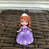 Princesinha Sofia!! (EUA) -  - Mattel