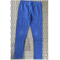 Calça azul marinho - 7 anos - Carter`s