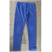 Legging azul marinho da Carter's - 7 anos - Carter`s