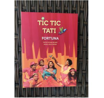 Dvd tic tic Tati - Sem faixa etaria - DVD