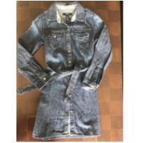 Vestido Jeans da Gap - 6 anos - GAP