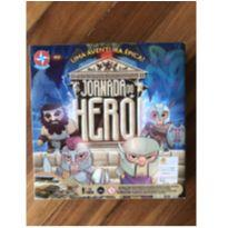 Jogo jornada do herói -  - Estrela