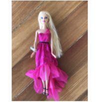 Boneca Barbie Festa -  - Mattel