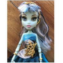 Boneca monster high -  - Mattel
