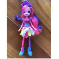 Boneca my little pony equestria girl -  - Hasbro