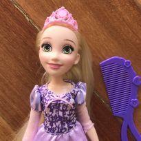 Boneca Princesa Rapunzel -  - Mattel