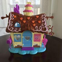 Casa my little pony -  - Hasbro