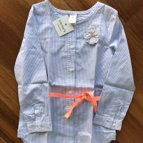 Camisa da Carter's !!!! - 5 anos - Carter`s