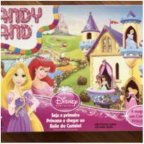 Jogo de Tabuleiro Candy Land -  - Disney