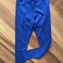 Legging azul marinho - 8 anos - OshKosh