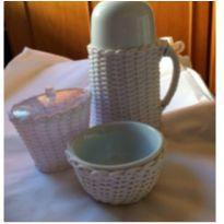 Kit Higiene Baby -  - Tramontina