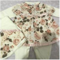 Saída maternidade - 0 a 3 meses - Nana Nenê Ninhos
