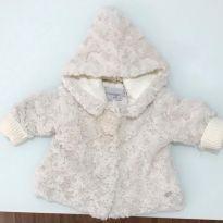Casaquinho coringa - 3 a 6 meses - Noruega Baby