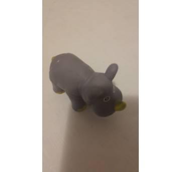 Brinquedo Para Banho Bichinhos - Transportes - Buba - Sem faixa etaria - Buba