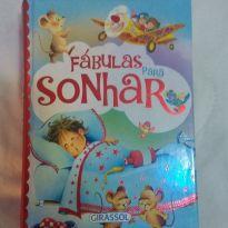 Livro Infantil Contação De Histórias -  - Girassol