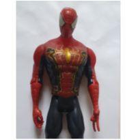 Boneco Homem Aranha Articulado 30 Cm -  - MARVEL