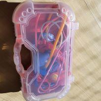 Kit Médico Infantil Mini Maleta Doutor - Paki Toys -  - Toys & Kids