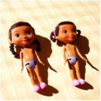 Boneca Doutora Brinquedos - 02 Unidades -  - Disney