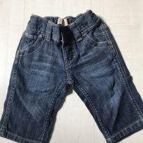 Calça jeans Gap - 3 a 6 meses - Baby Gap